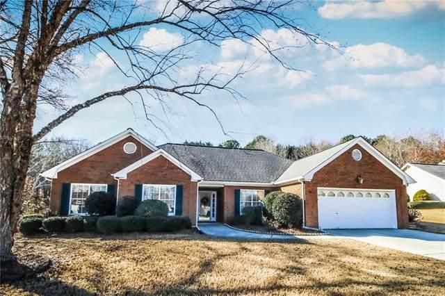 3370 Coles Creek Drive, Buford, GA 30519 (MLS #6823734) :: North Atlanta Home Team