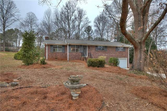 145 Timberland Street, Woodstock, GA 30188 (MLS #6823743) :: Path & Post Real Estate