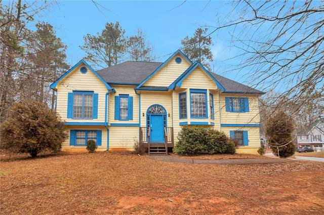 638 Sterling Drive, Powder Springs, GA 30127 (MLS #6823751) :: North Atlanta Home Team