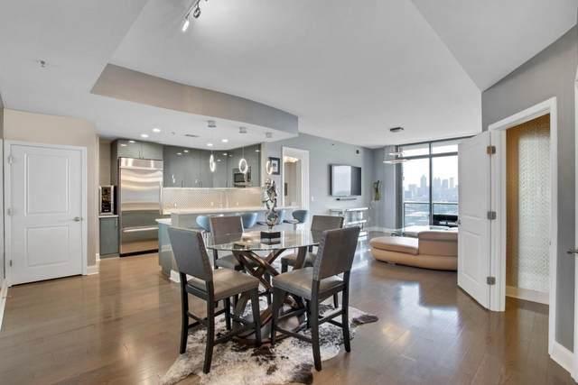 270 17TH Street #2605, Atlanta, GA 30363 (MLS #6823777) :: AlpharettaZen Expert Home Advisors
