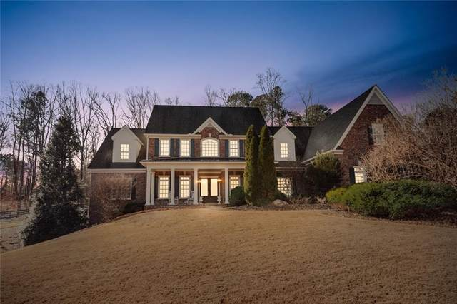 325 Edwards Brook Lane, Canton, GA 30115 (MLS #6823817) :: North Atlanta Home Team
