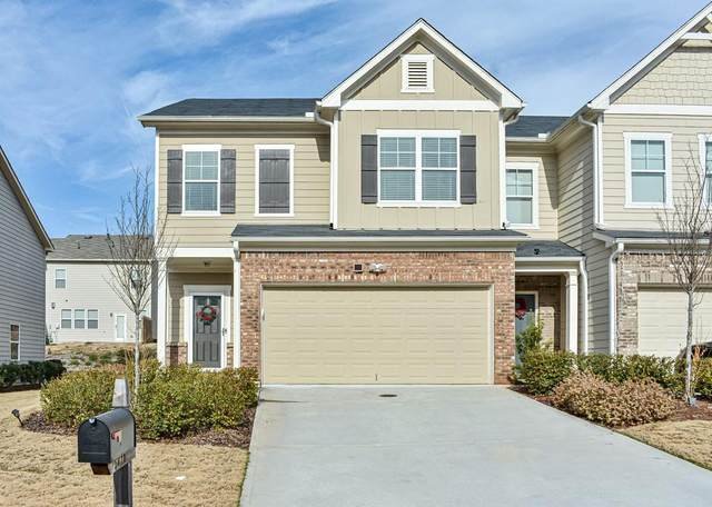 5471 Cascade Run SW, Atlanta, GA 30336 (MLS #6823819) :: North Atlanta Home Team