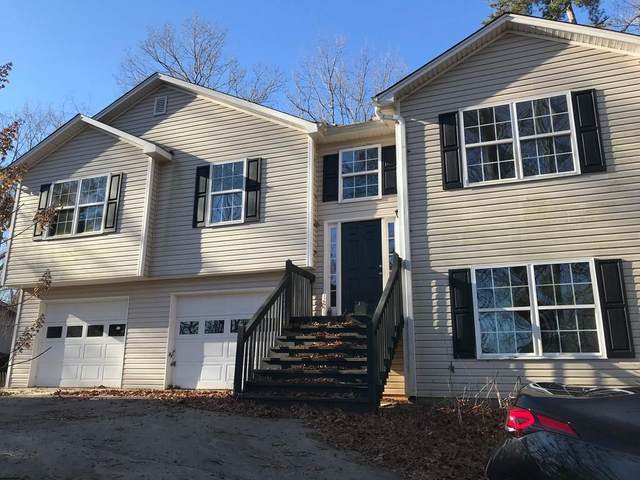 4053 Summit Chase, Gainesville, GA 30506 (MLS #6823825) :: Path & Post Real Estate