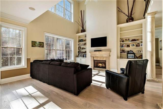 3280 Stillhouse Lane SE #407, Atlanta, GA 30339 (MLS #6823830) :: The Zac Team @ RE/MAX Metro Atlanta