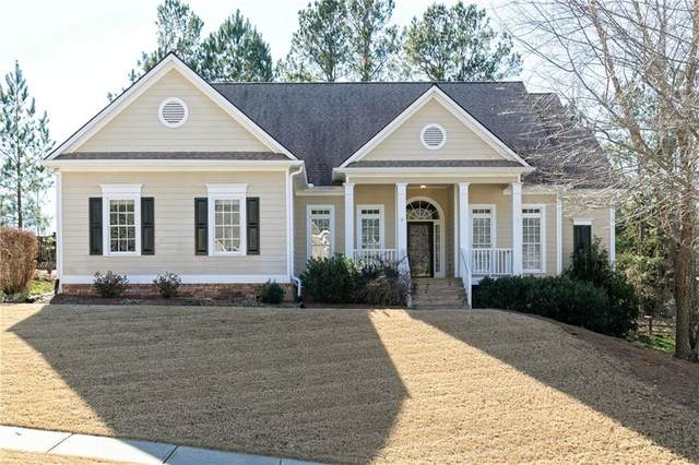 687 Flagstone Way, Acworth, GA 30101 (MLS #6823851) :: North Atlanta Home Team