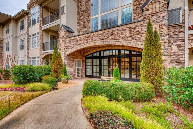 3047 Lenox Road #1308, Atlanta, GA 30324 (MLS #6823872) :: KELLY+CO