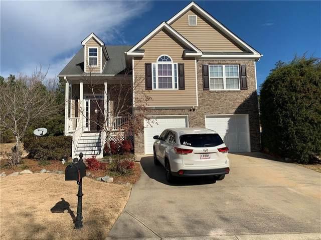 212 Omega Court, Dallas, GA 30157 (MLS #6823883) :: Path & Post Real Estate