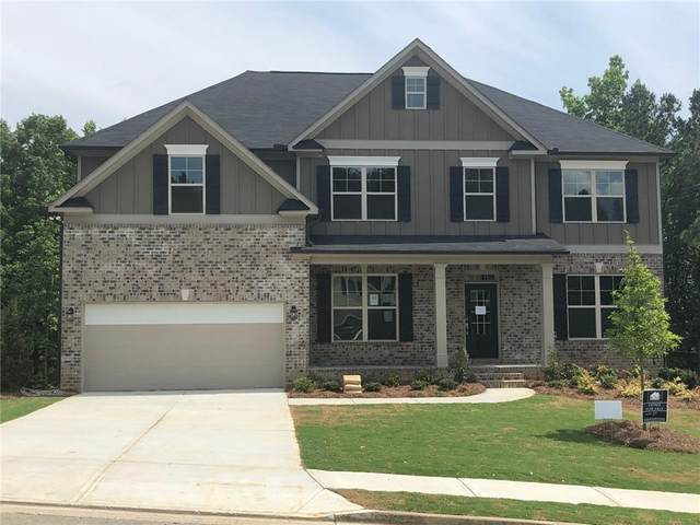 241 Turtle Rock Place, Acworth, GA 30101 (MLS #6823894) :: North Atlanta Home Team