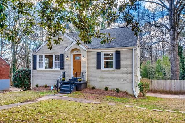 2081 Tilson Road, Decatur, GA 30032 (MLS #6823901) :: The North Georgia Group