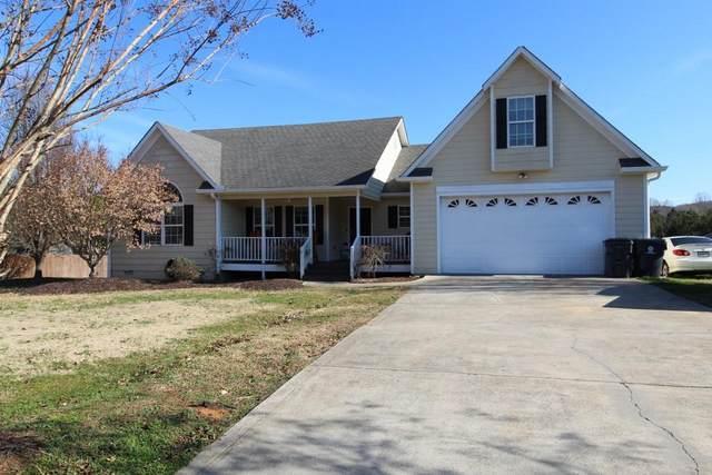 4 David Drive, Cave Spring, GA 30124 (MLS #6823903) :: North Atlanta Home Team