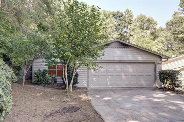 400 Sandwedge Lane, Johns Creek, GA 30022 (MLS #6823931) :: Path & Post Real Estate