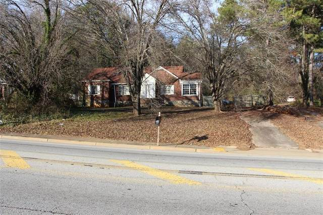1924 Glenwood Avenue SE, Atlanta, GA 30316 (MLS #6823956) :: AlpharettaZen Expert Home Advisors