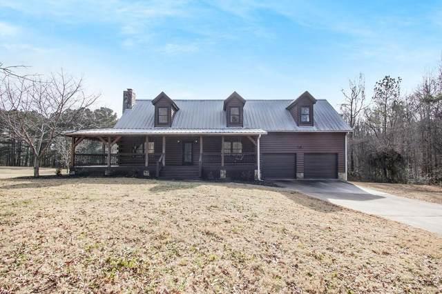 3745 Riley Road, Douglasville, GA 30134 (MLS #6823966) :: North Atlanta Home Team
