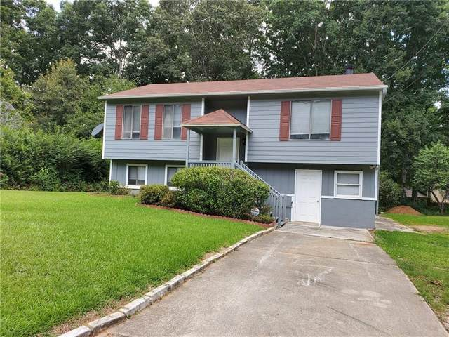 2474 Nugget Drive SW, Conyers, GA 30094 (MLS #6824001) :: Path & Post Real Estate