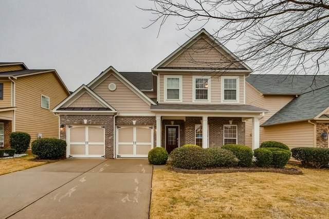 5037 Irvine Drive, Douglasville, GA 30135 (MLS #6824013) :: North Atlanta Home Team