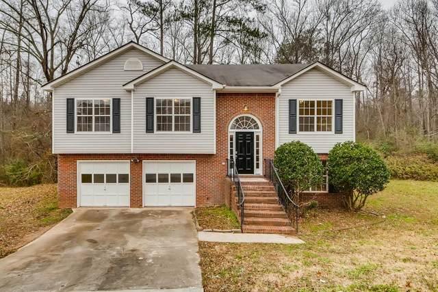 5438 Hampton Manor Court, Lithonia, GA 30038 (MLS #6824015) :: Rock River Realty