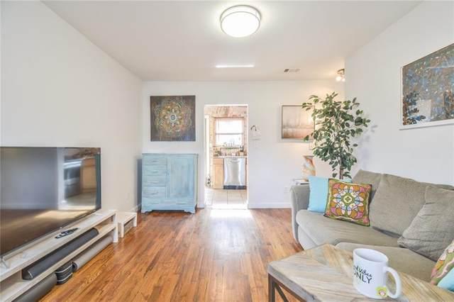 571 Formwalt Street SW #10, Atlanta, GA 30312 (MLS #6824018) :: AlpharettaZen Expert Home Advisors
