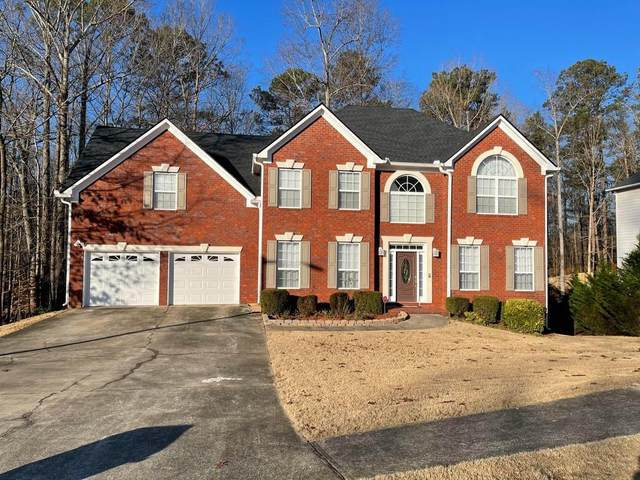 4024 Landmark Drive, Douglasville, GA 30135 (MLS #6824023) :: Kennesaw Life Real Estate