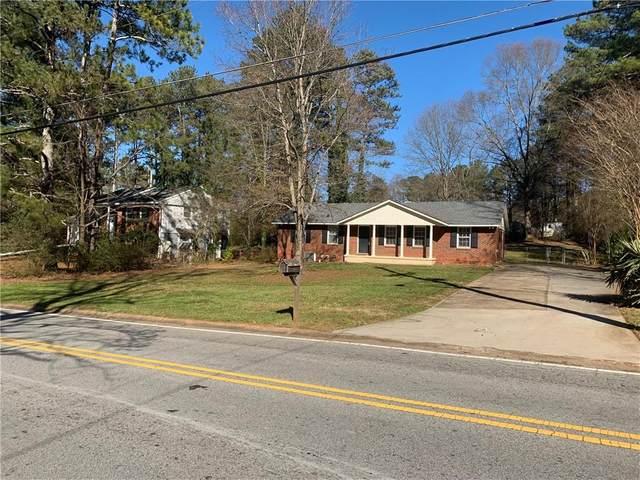 4231 Brookwood Drive, Austell, GA 30106 (MLS #6824043) :: North Atlanta Home Team