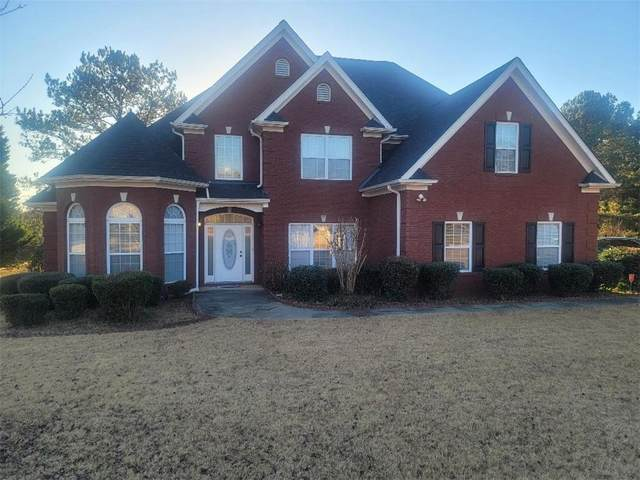 2508 Oak Creek Lane, Conyers, GA 30094 (MLS #6824048) :: RE/MAX Prestige