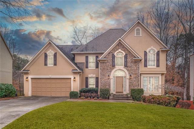 10930 Pennbrooke Crossing, Johns Creek, GA 30097 (MLS #6824050) :: Oliver & Associates Realty