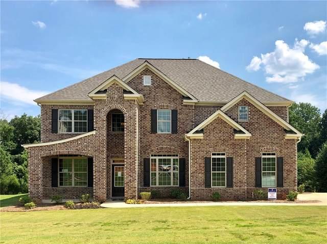 75 Greenwich Drive, Covington, GA 30016 (MLS #6824081) :: Path & Post Real Estate