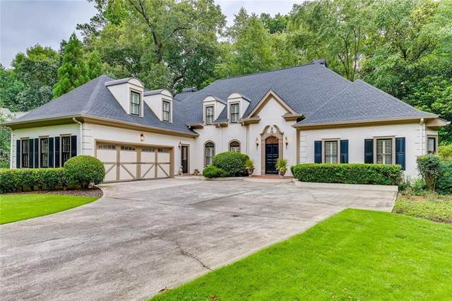 1275 Wesley Place NW, Atlanta, GA 30327 (MLS #6824092) :: Path & Post Real Estate