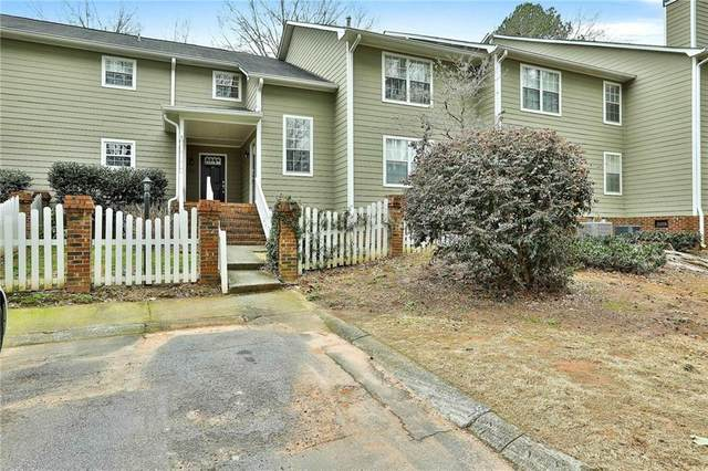 2539 Oakridge Place, Decatur, GA 30033 (MLS #6824146) :: The Zac Team @ RE/MAX Metro Atlanta