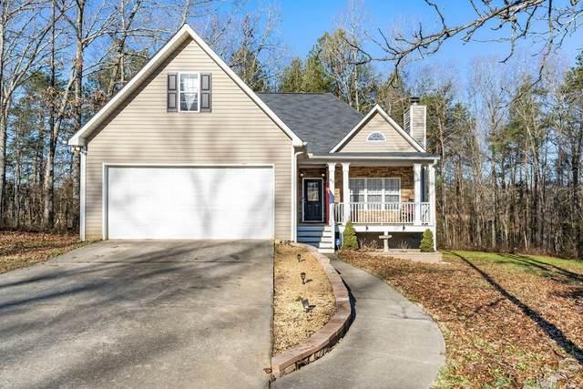 63 Scarlett Lane, Rockmart, GA 30153 (MLS #6824159) :: North Atlanta Home Team