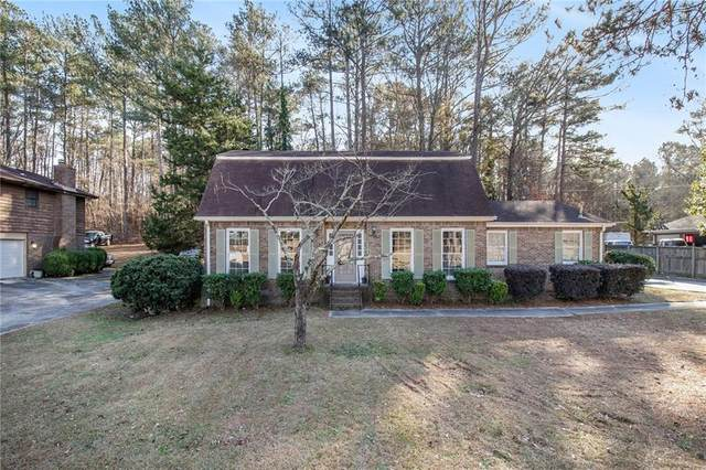 7220 Oswego Trail, Riverdale, GA 30296 (MLS #6824186) :: Path & Post Real Estate