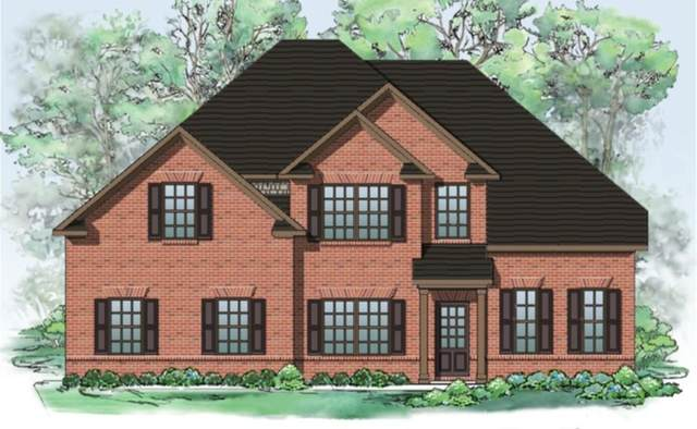1885 Sarah Cove Court, Conley, GA 30288 (MLS #6824207) :: Path & Post Real Estate