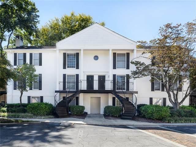 1101 Collier K4 Road NW, Atlanta, GA 30318 (MLS #6824227) :: Path & Post Real Estate