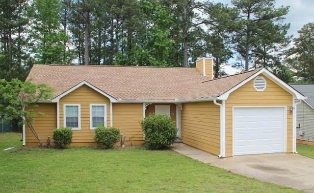 1090 Bonita Circle, Jonesboro, GA 30238 (MLS #6824288) :: North Atlanta Home Team