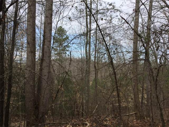Tract1 Trojan Drive, Gainesville, GA 30506 (MLS #6824291) :: Path & Post Real Estate