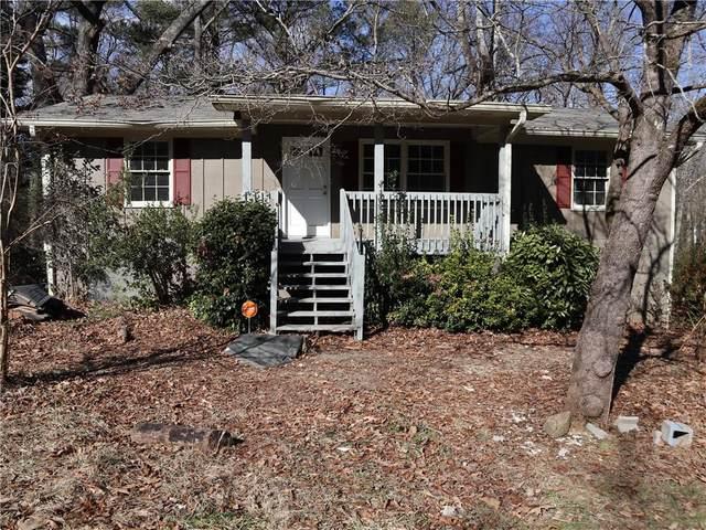 4895 Orchard Court, Douglasville, GA 30135 (MLS #6824358) :: The Justin Landis Group