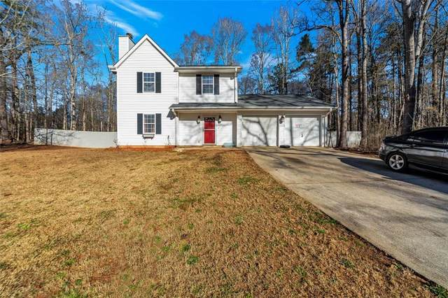 239 River Chase Drive, Athens, GA 30605 (MLS #6824380) :: Scott Fine Homes at Keller Williams First Atlanta