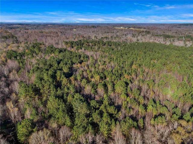 0 Old State Road, Pendergrass, GA 30567 (MLS #6824393) :: The North Georgia Group