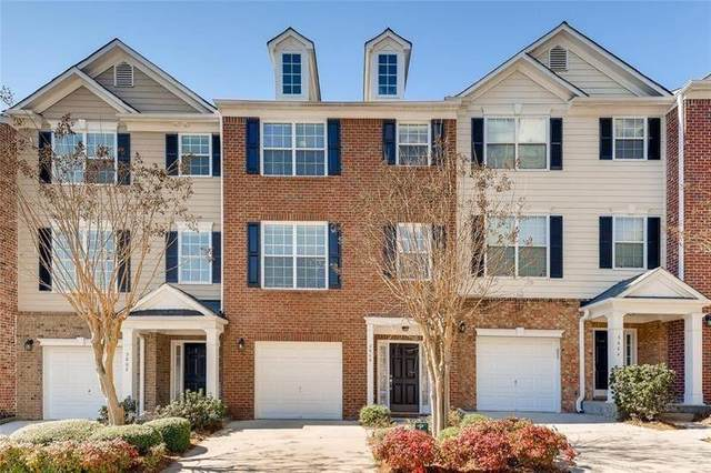 3606 Chattahoochee Summit Drive, Atlanta, GA 30339 (MLS #6824415) :: The Zac Team @ RE/MAX Metro Atlanta