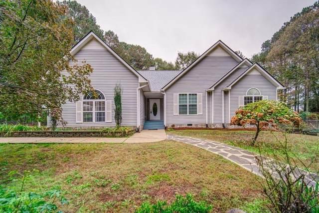 75 Springflower Drive, Carrollton, GA 30116 (MLS #6824423) :: The Justin Landis Group
