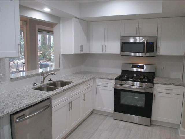 105 Fair Haven Way SE, Smyrna, GA 30080 (MLS #6824441) :: Scott Fine Homes at Keller Williams First Atlanta