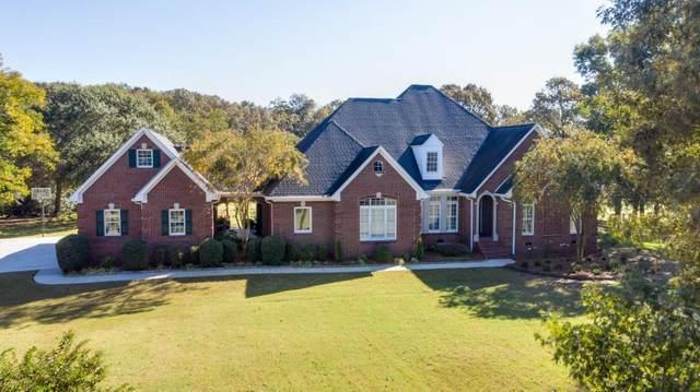 299 Floyd Road NE, Calhoun, GA 30701 (MLS #6824475) :: Path & Post Real Estate