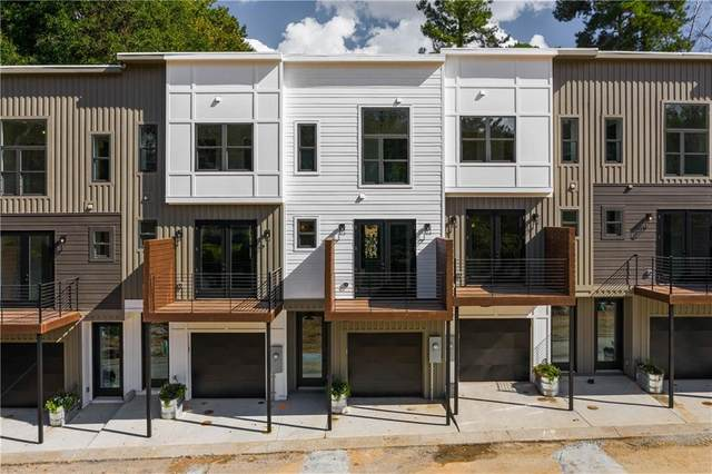 1330 Eastland Road #4, Atlanta, GA 30316 (MLS #6824487) :: City Lights Team | Compass
