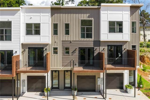 1330 Eastland Road #6, Atlanta, GA 30316 (MLS #6824489) :: City Lights Team | Compass