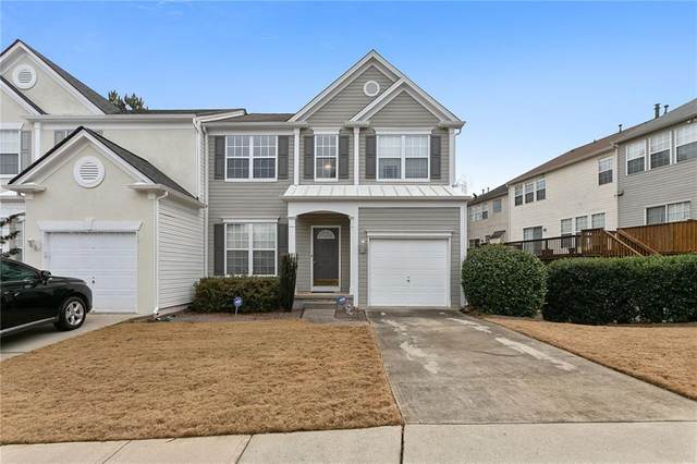 3002 Timbercreek Circle, Roswell, GA 30076 (MLS #6824505) :: Oliver & Associates Realty
