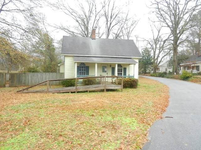 6109 Sorrell Street, Covington, GA 30014 (MLS #6824510) :: Scott Fine Homes at Keller Williams First Atlanta