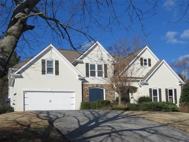 3705 Preakness Lane, Suwanee, GA 30024 (MLS #6824511) :: Path & Post Real Estate