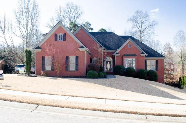 5763 Shoals Drive, Buford, GA 30518 (MLS #6824512) :: Path & Post Real Estate