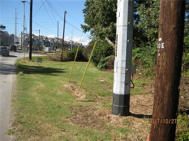 00 Hawthorne Avenue, Smyrna, GA 30080 (MLS #6824516) :: Oliver & Associates Realty