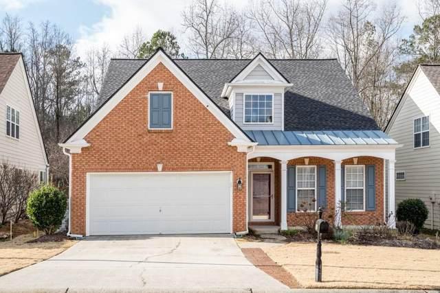 120 Churchcliff Drive, Woodstock, GA 30188 (MLS #6824521) :: Oliver & Associates Realty