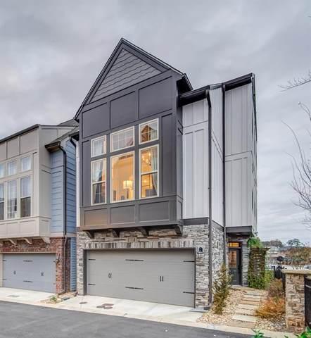 1137 Kirkland Circle, Smyrna, GA 30080 (MLS #6824522) :: Path & Post Real Estate